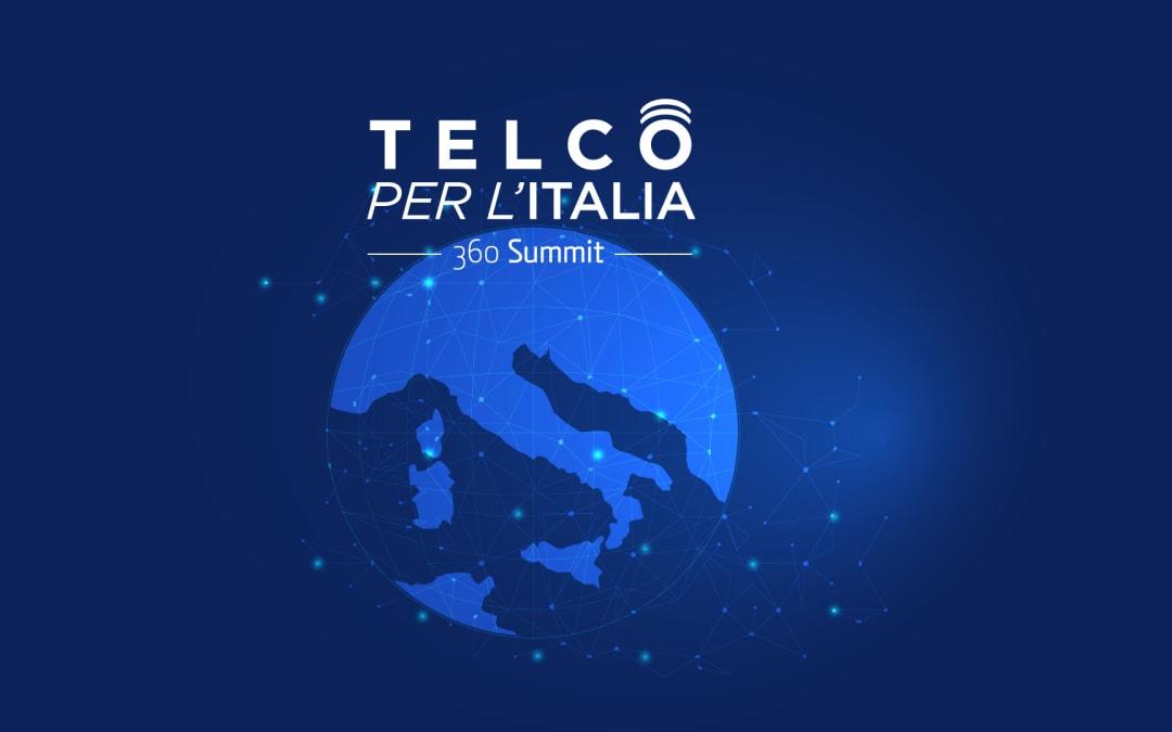 """""""Telco first"""": la ricetta per la banda ultralarga italiana"""