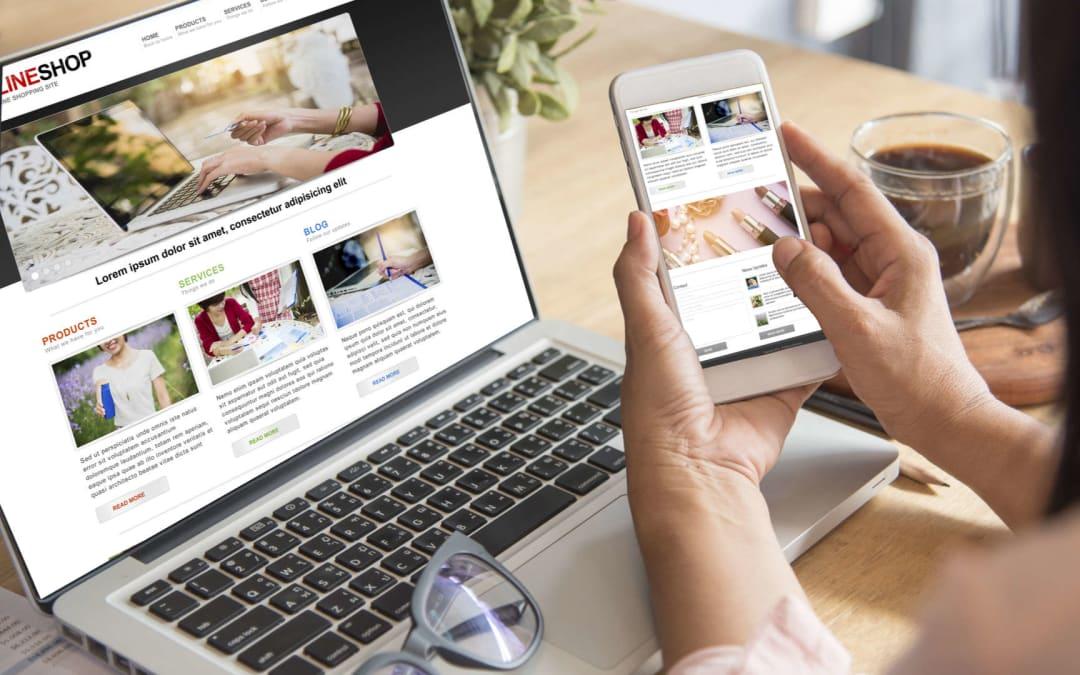 Fatturato in calo per l'e-commerce ai tempi del Covid: sugli incassi pesa la frenata del turismo