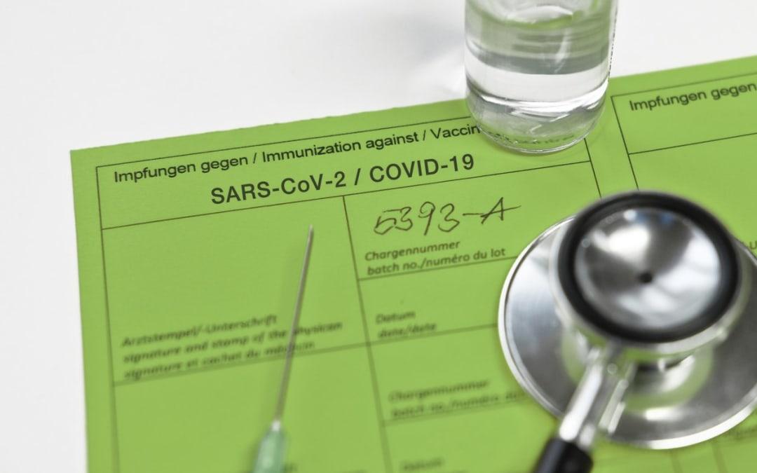 DL Riaperture bis: Certificazione Verde dopo prima dose, poi valida 9 mesi