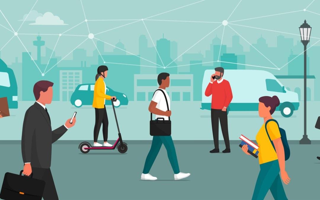 Resilienza urbana: effetto Covid sulle Smart City