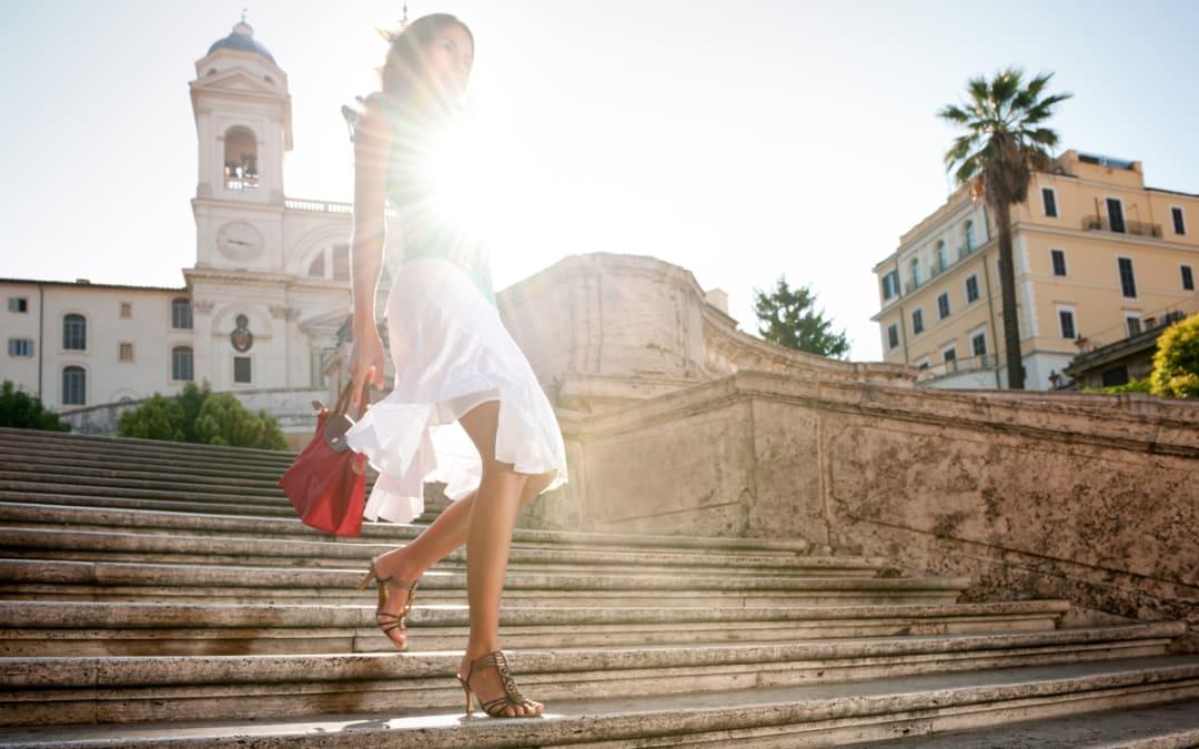 Covid: Italia in zona bianca in quattro step