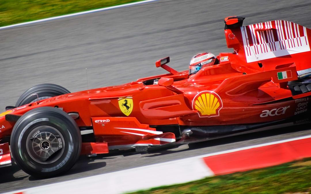 """Ferrari sceglie il cloud di Amazon: l'innovazione """"motore"""" del new"""