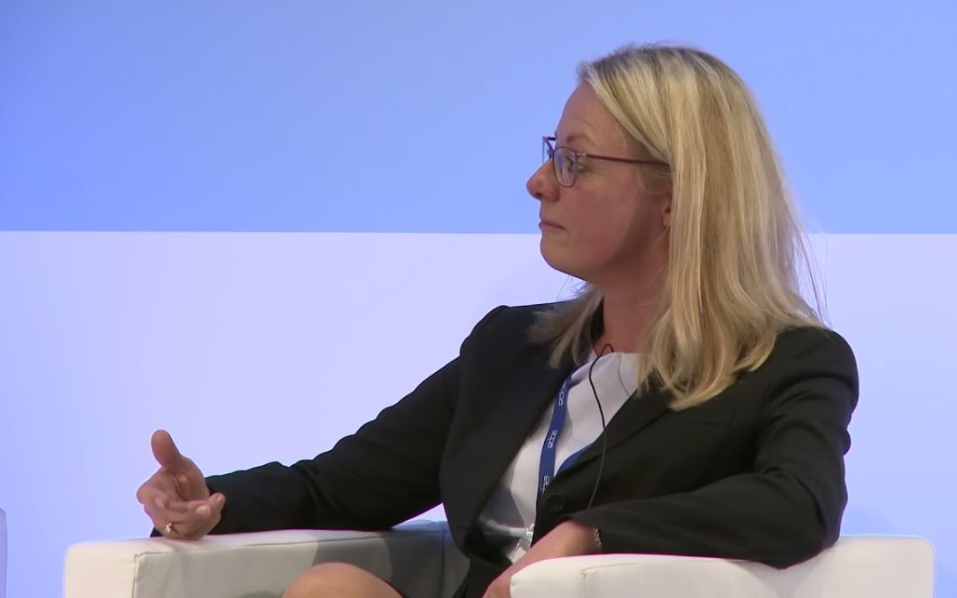 7th annual conference Innovation and regulation panel discussion