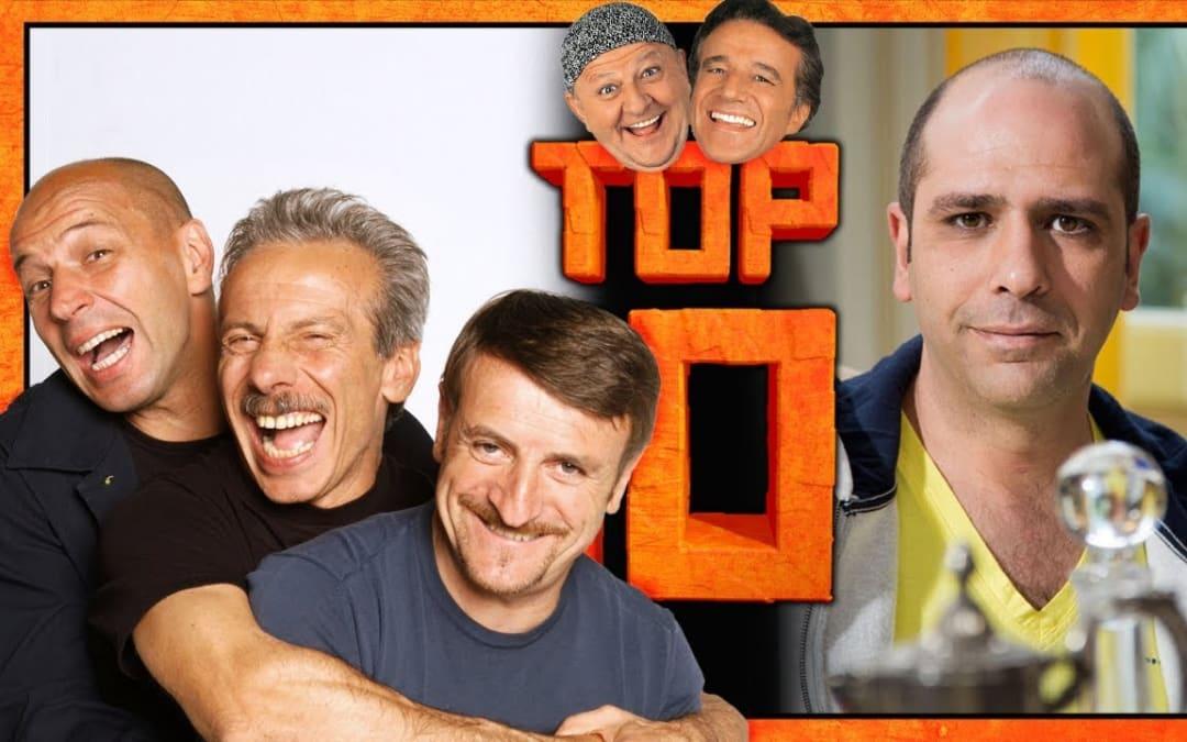 Film ITALIANI più DIVERTENTI – TOP 10