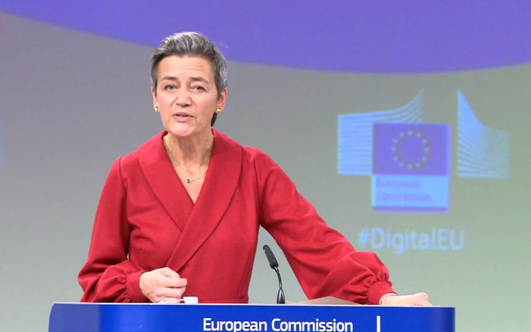Aiuti di stato, la Ue semplifica le norme: sprint alla transizione digitale