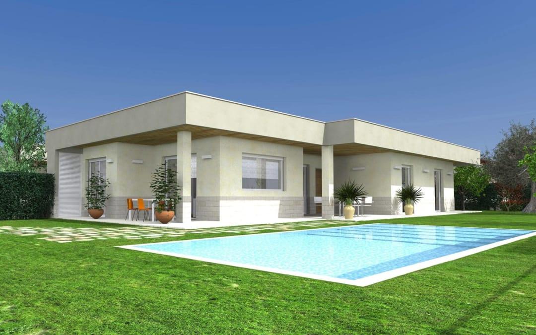 Addio alle antenne Tv, in Puglia un complesso residenziale full-broadband