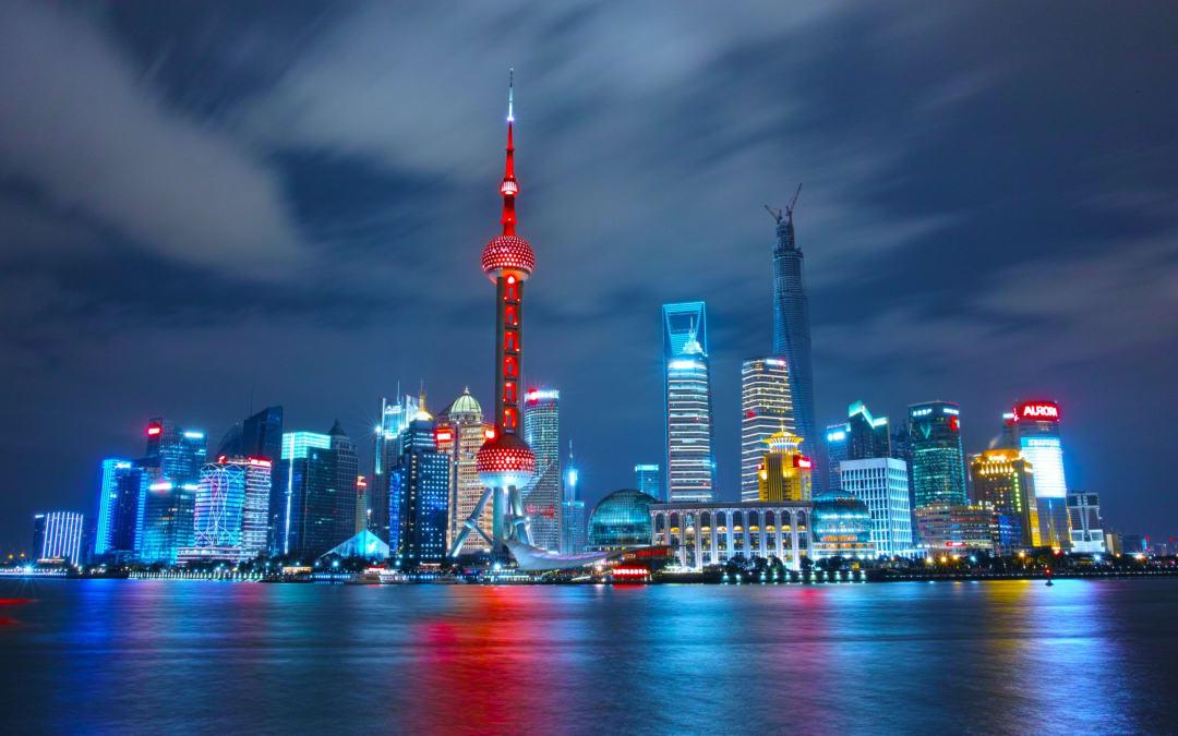 China Telecom, via all'Ipo record del 2021: +20% alla Borsa