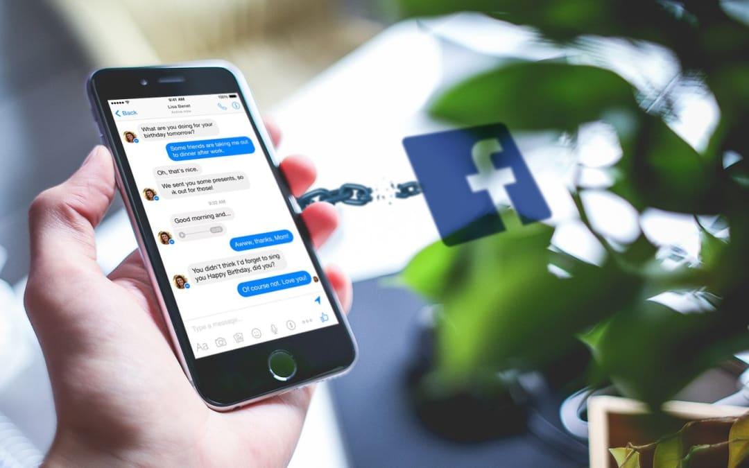 Su Facebook Messenger arrivano le chiamate crittografate