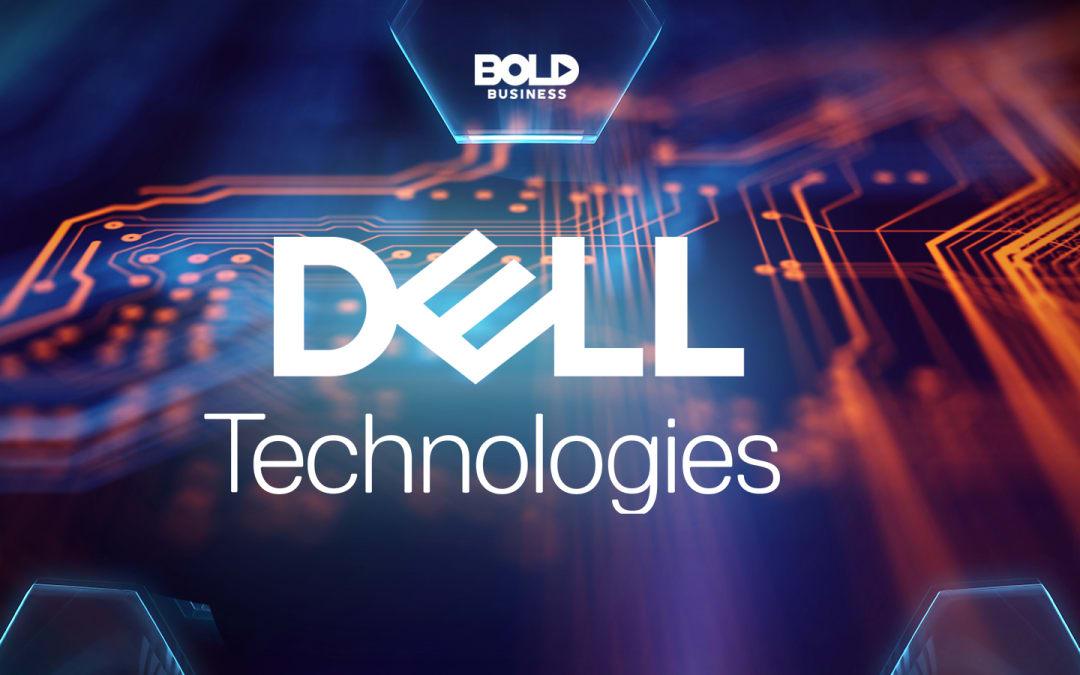 Trimestre record per Dell Technologies, il fatturato vola a +15%