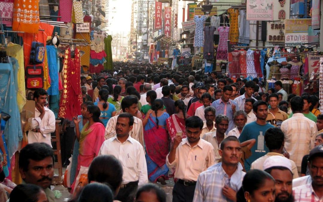 Criptovalute, l'India banco di prova globale