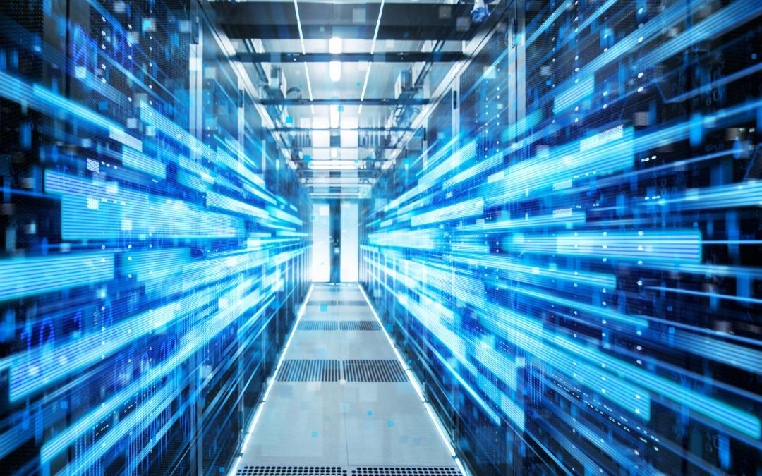 Il data center italiano dei record: a Supernap il bollino Epi per l'eccellenza hi-tech e ambientale