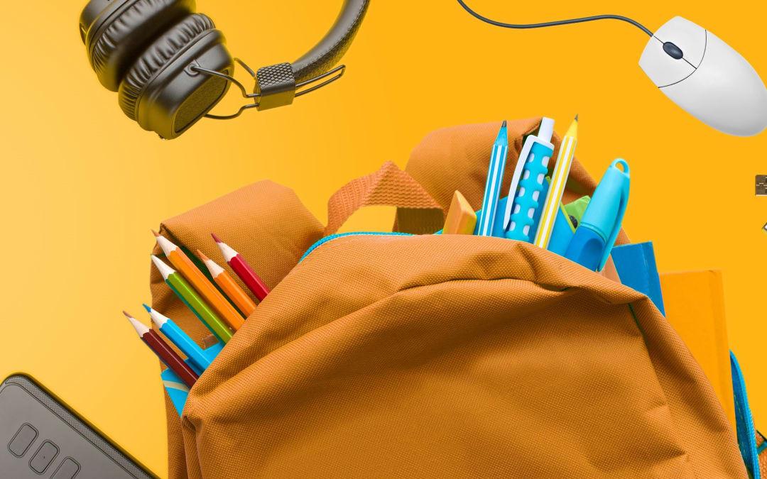 Amazon a sostegno delle scuole: crediti per gli acquisti di