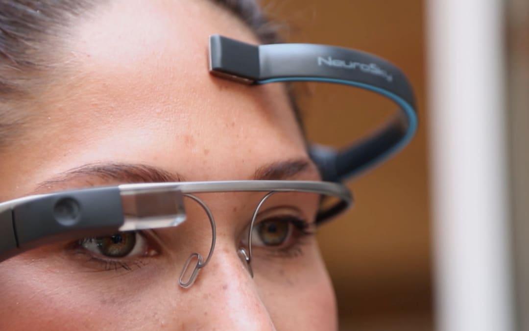 """Google Glass per rivoluzionare negozi e alimentari: gestione degli ordini """"hand free"""""""