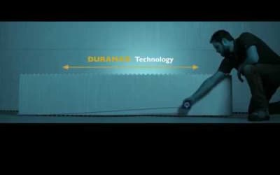 NUDURA Innovation makes the difference