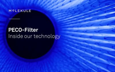 Molekule Research: The research and innovation behind our filter technology