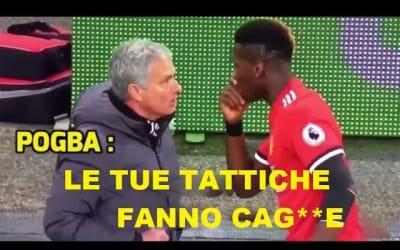 Battute Più DIVERTENTI Del Calcio 2018!!! Ronaldo, Messi, Ibrahimovic, Kane, Neymar | PARTE 1