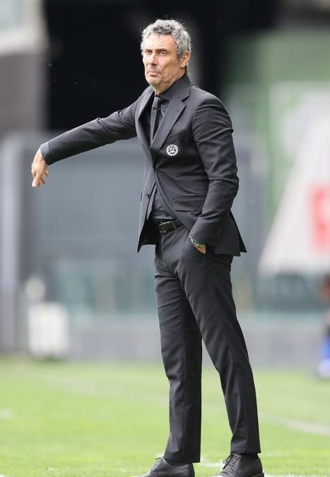 Calcio: Udinese, Gotti confermato in panchina