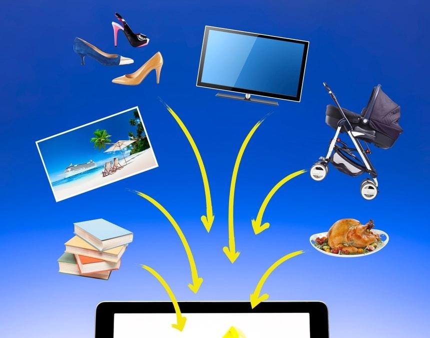 Copyright, un europeo su dieci ha comprato online prodotti contraffatti
