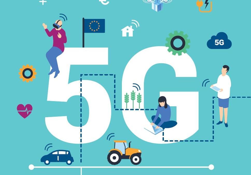 5G, asse Exprivia-Cradlepoint per sostenere l'innovazione delle imprese