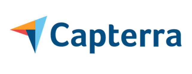 Capterra Crowd logo