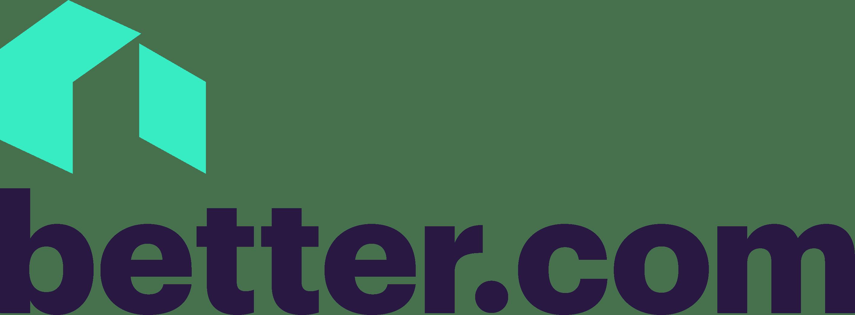 Better.com customer logo