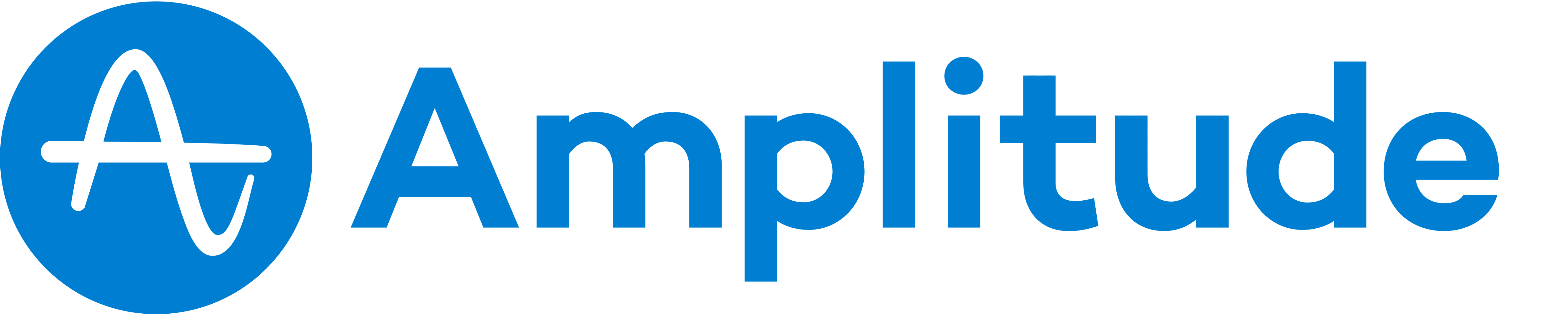 Amplitude customer logo