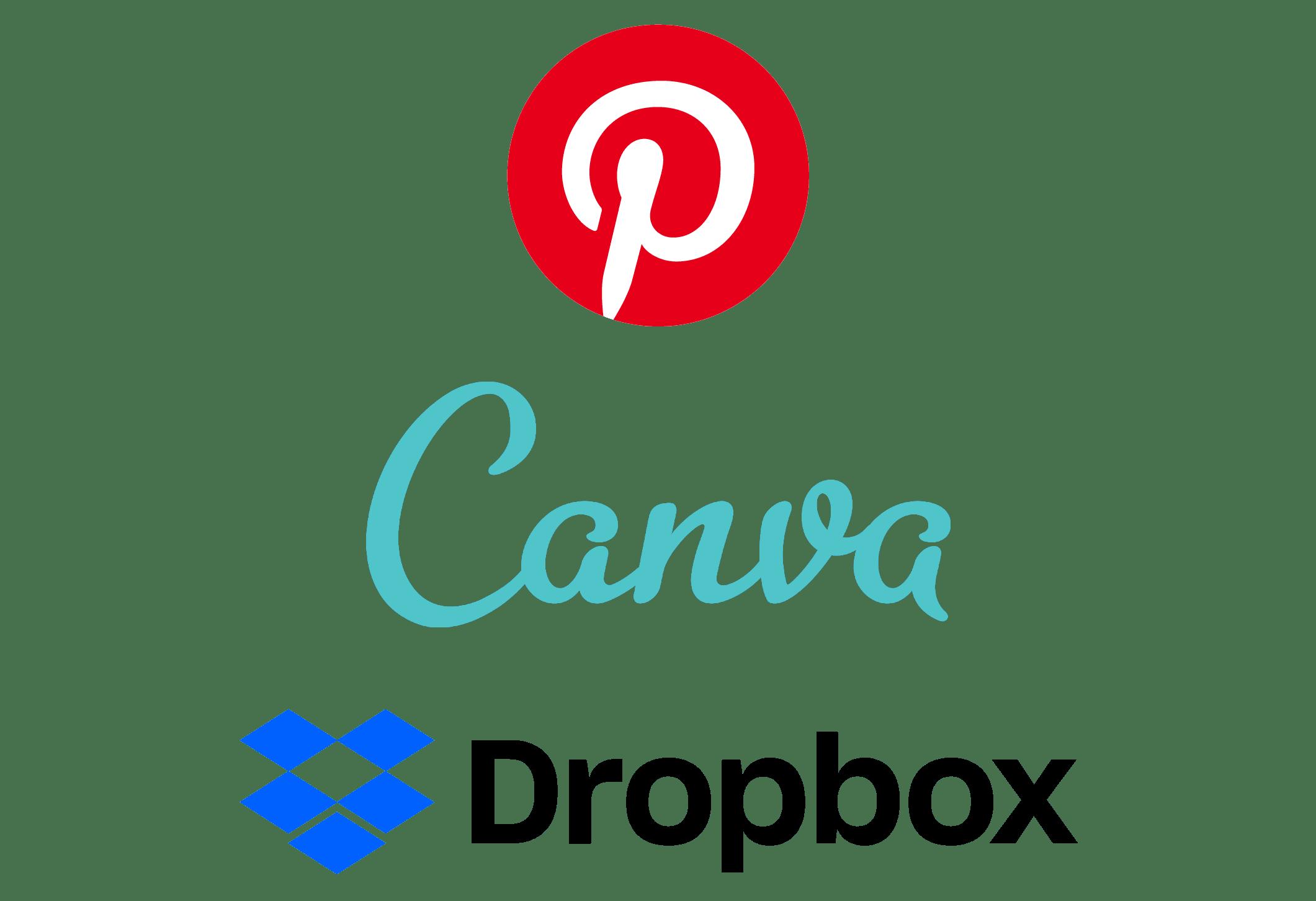 TripActions Customers - Pinterest, Canva, Dropbox