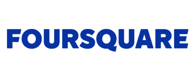 Foursquare customer logo