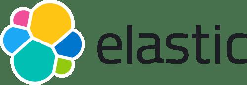 Elastic customer logo