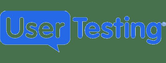 UserTesting customer logo