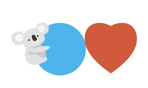 TripActions Koala Fundraiser