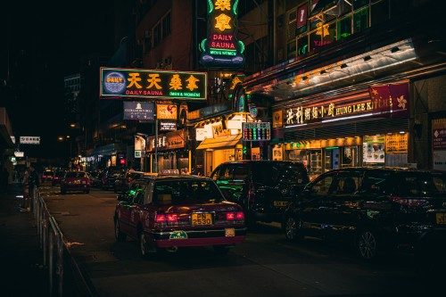 What not to do when you travel on the weekends around Shanghai. Image