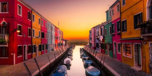 5 top tour deals on the internet - August Edition Image