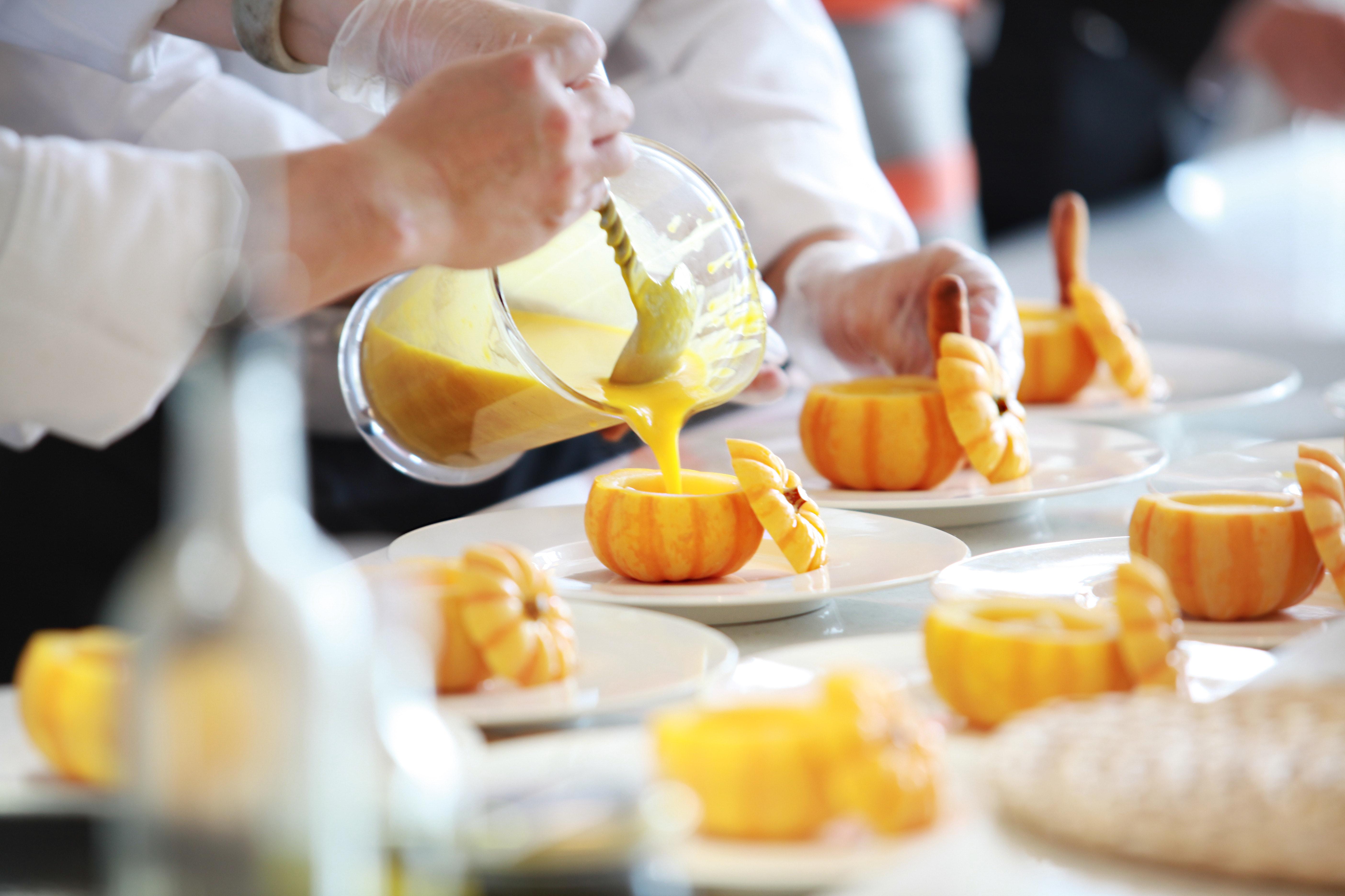 International Chefs, Melbourne Full Time Advert Image