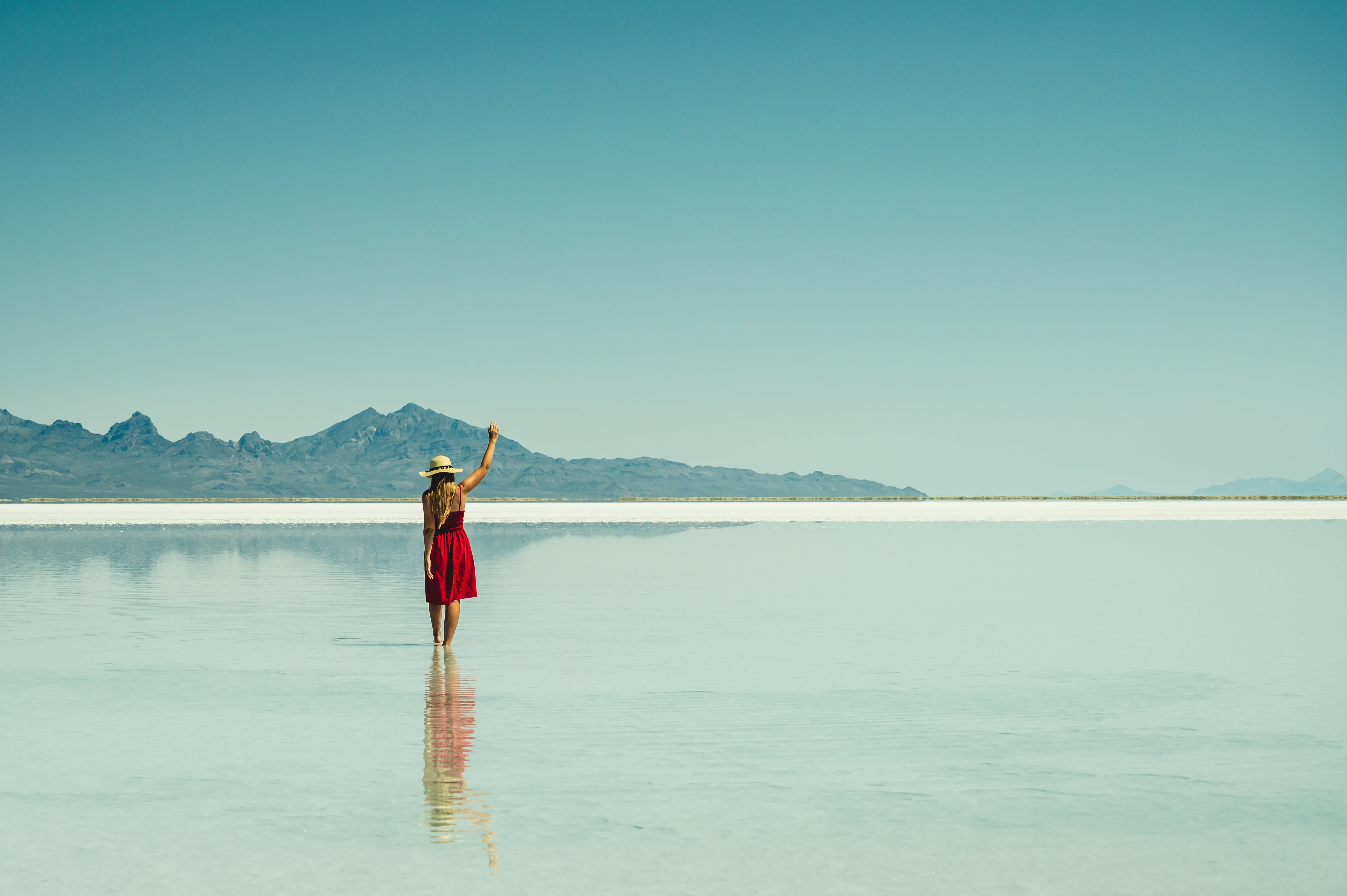 The Unexpected Benefits of Traveling Alone Image