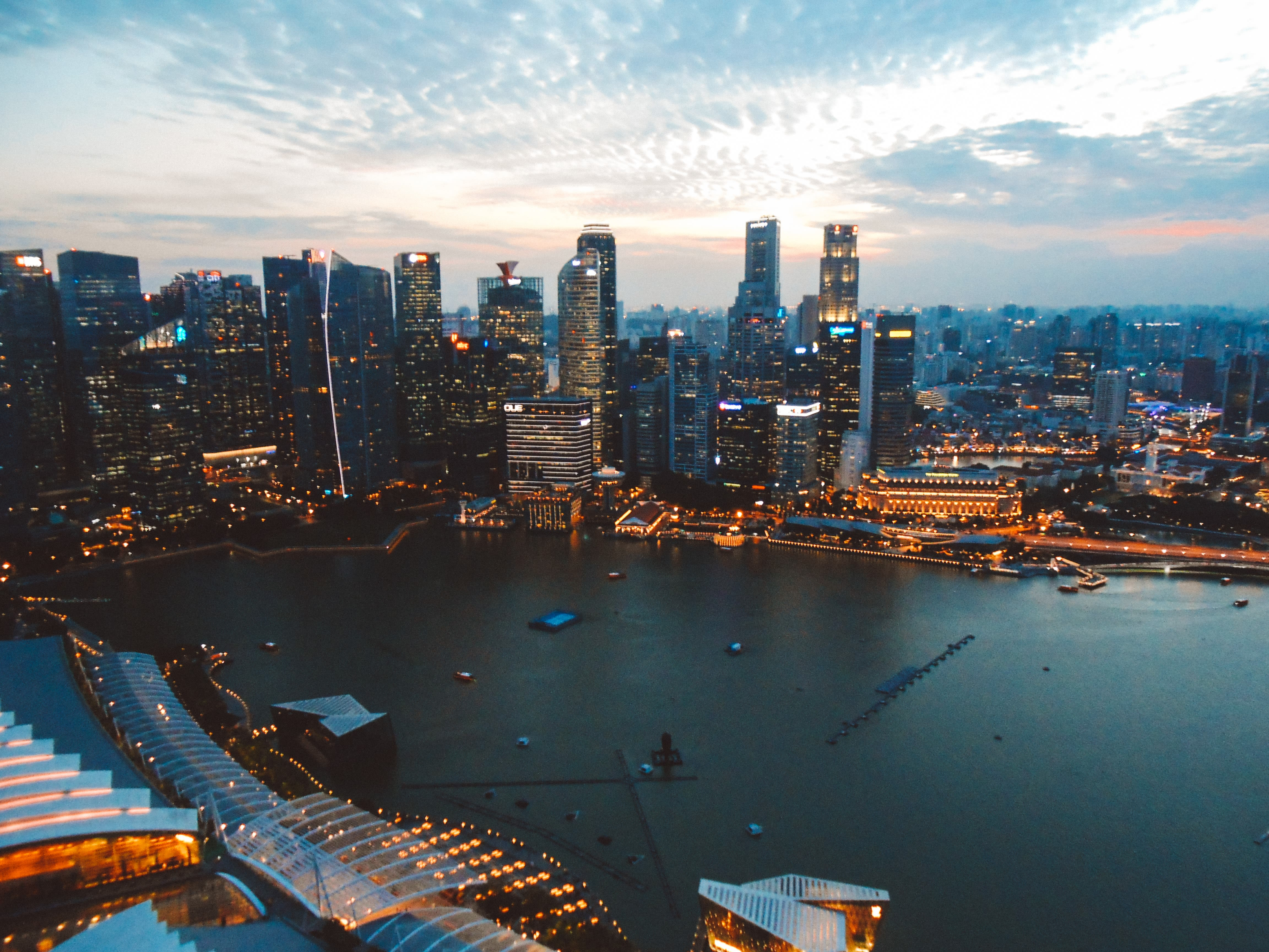 Top 5 Must-Visit Cities in Asia Image