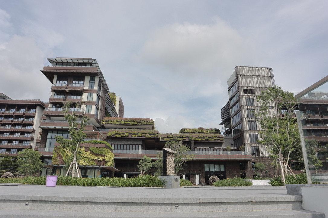 Sanya 1 Hotel