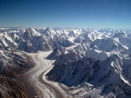 Fascinating Ladakh Package - Flight from Delhi orMumbai