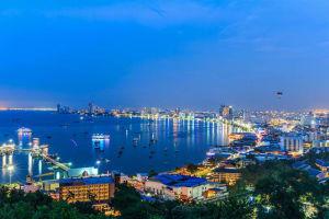 Majestic Thailand;  Pattaya & Bangkok Holidays