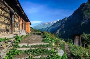 Routes to Happiness in Kasol & Kheerganga - The Dussehra Weekender