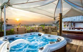 Honeymoon in Bali - 5 Nights Holiday with Flights from Delhi/Mumbai