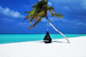 Maldives - A romantic retreat