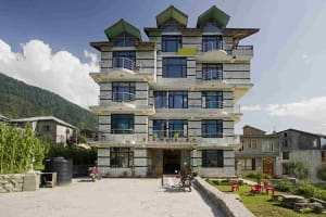 Exotic Honeymoon in Manali - Volvo from Delhi