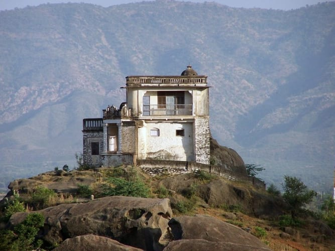 Enticing Rajasthan - 4 Nights Getaway