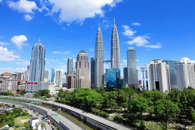 Refreshing International Holiday at Malaysia for 4 Nights