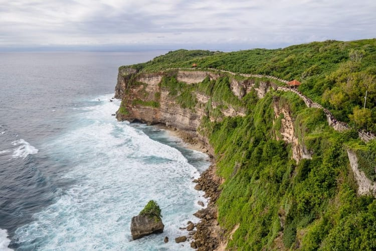 Beauty of Bali with Flights