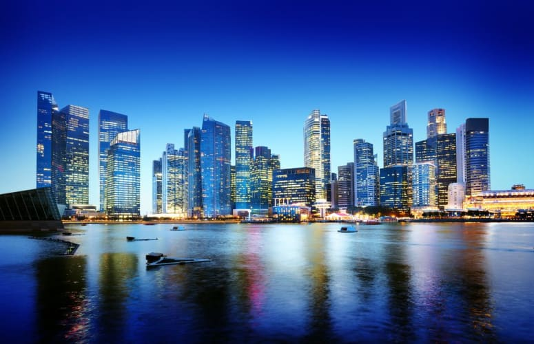Singapore Holiday - Flights From Pune