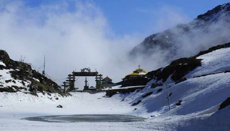 Lap of Arunachal Beauty; North Eastern Delight
