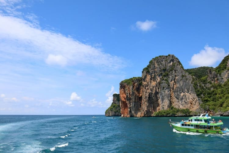 Best of Thailand - Phuket, Pattaya and Bangkok