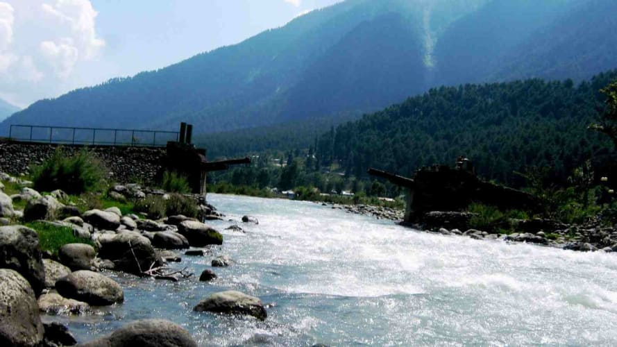 Excotic Shimla Manali Tour - Travel from Chandigarh